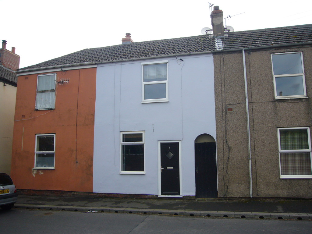 Low Street, Swinefleet, Nr Goole, DN14 8BX, Inner Terrace Cottage